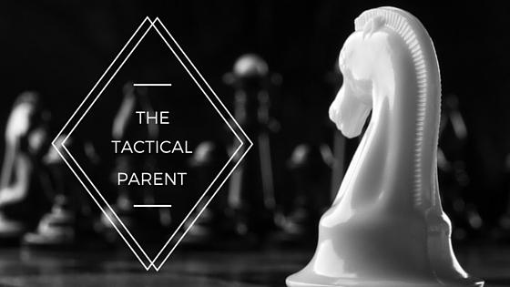 parenting tactics